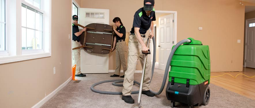 Chula Vista, CA residential restoration cleaning